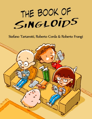 Singloids cover_SM