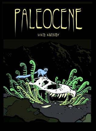 Paleocene cover